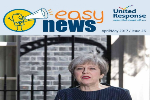 Easy News April/May 2017