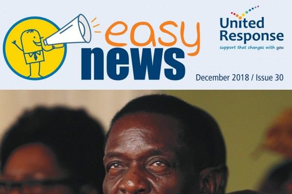 Easy News Issue 30 out now