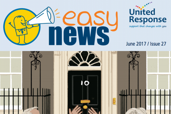 Easy News Issue 27 Out Now!