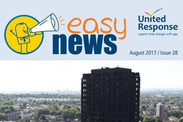 Easy News Issue 28 Out Now!
