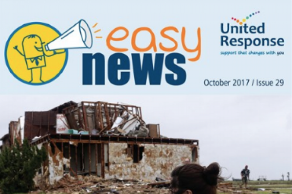 Easy News Issue 29 Out Now