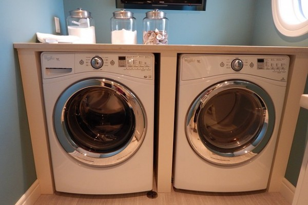 Tips For Keeping YourWashing Machine Clean